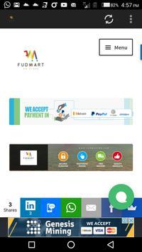 FudMart NG Store poster