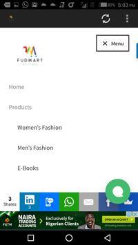 FudMart NG screenshot 1