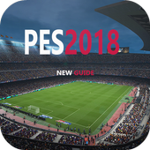 Guide PES 2018 New icon