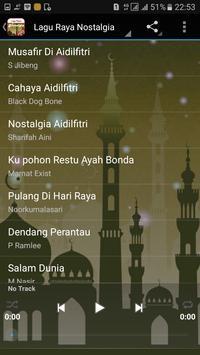 Lagu Raya Nostalgia screenshot 1