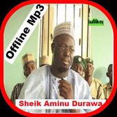 Akidar musulmi-Aminu Daurawa Mp3 Offline icon