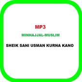 Minhajal Muslim-Sheik Sani Usman Kurna 5 icon