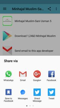 Minhajal Muslim-Sheik Sani Usman Kurna 5 poster