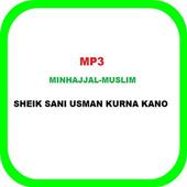 Minhajal Muslim-Sheik Sani UsmanKurna 6 icon
