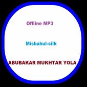 Misbahul Silk-Abubakar Mukhtar Yola icon