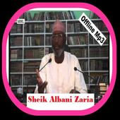 Sheik Albani Death- Who kill Sheik Albani Zaria? icon