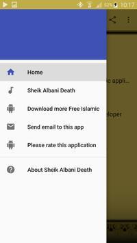 Sheik Albani Death- Who kill Sheik Albani Zaria? apk screenshot