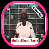 Hukuncin Laya A musulunci- Sheik Al Bani Zaria icon