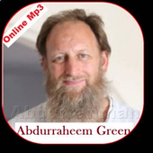 Who is Allah-Abdurraheem Green icon