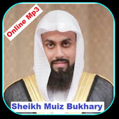 Sheikh Muiz Bukhary-Gems of the Qur'an icon