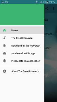 The Great Iman Abu Haneefah apk screenshot