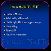 The Great Iman Malik icon