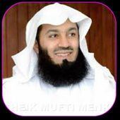 Dr Mufti Ismail Menk - Save yourself icon