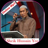 Sheikh Hussain Yee lecture complete lecture icon