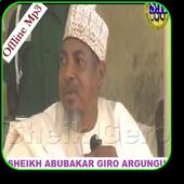 Sheik Abubakar Giro Argungu icon