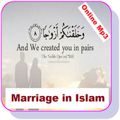Fiqh of Love - Marriage in Islam online Mp3 icon