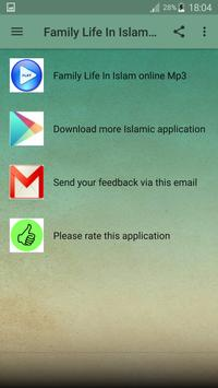 Fiqh of Love - Marriage in Islam online Mp3 poster