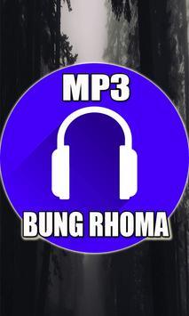 Lagu Bung Rhoma Sepanjang Masa! poster