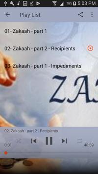 Zakat Explanations in Detail screenshot 8