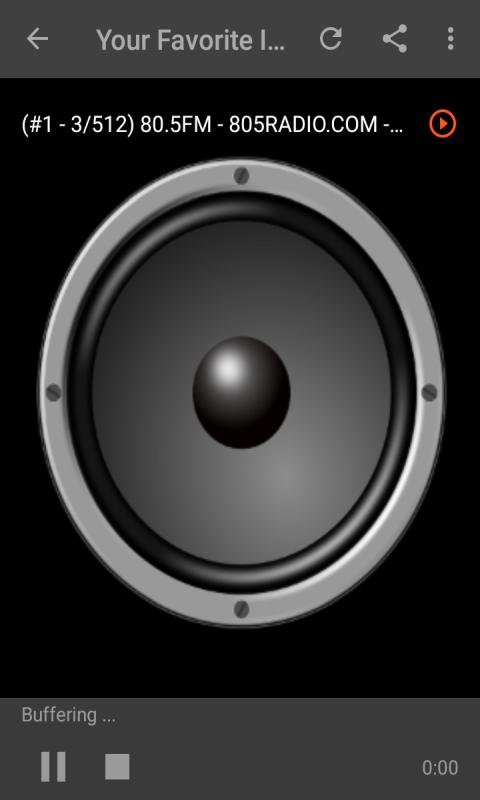 Old School Hip Hop Music - Radio Stations for Android - APK