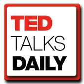 TED Talks Daily icon