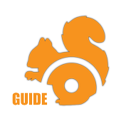 New Guide UC Browser icon