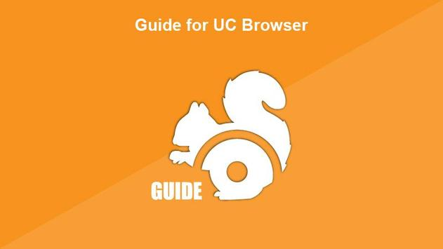 New Guide UC Browser poster