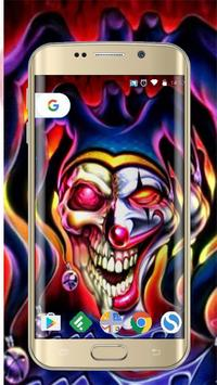 Scary Clown Hd Wallpapers Free Apk App Free Download For