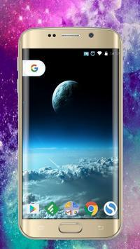 Galaxy Wallpaper HD FREE apk screenshot