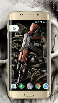 Weapon Wallpapers & Background HD Free apk screenshot