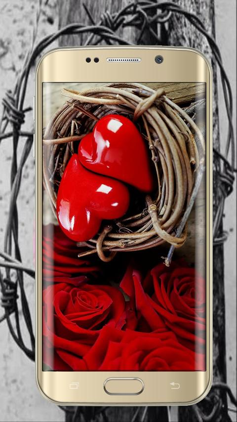 Love Wallpapers Backgrounds Hd Free For Android Apk Download