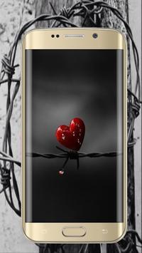 Love Wallpapers & Backgrounds HD Free screenshot 4