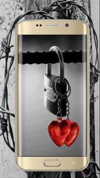 Love Wallpapers & Backgrounds HD Free screenshot 6