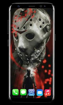 Jason Voorhees Wallpaper Apk App Free Download For Android