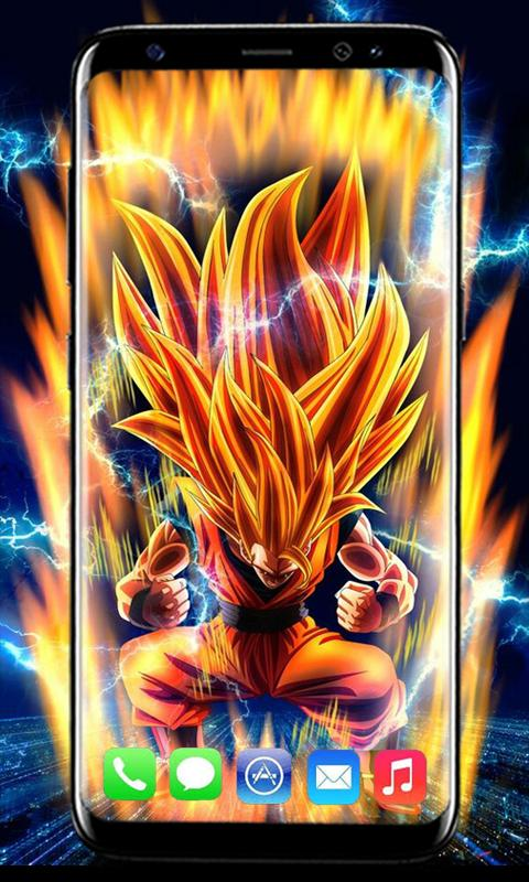 Dbs And Dragon Z Wallpaper Hd For Android Apk Download