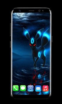 Umbreon Poke Wallpapers HD poster