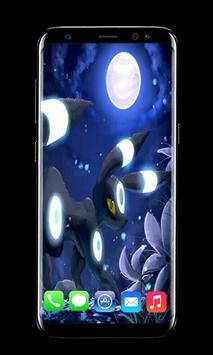 Umbreon Poke Wallpapers HD screenshot 5