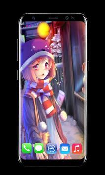 Doki Doki Literature Club Wallpapers screenshot 6