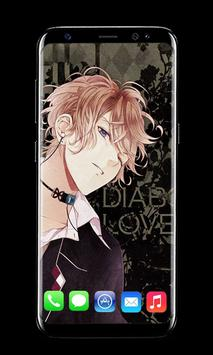 Diabolik Lovers Wallpaper screenshot 3