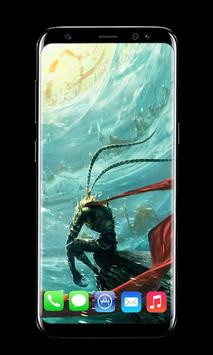 Sun Wukong Wallpaper screenshot 5
