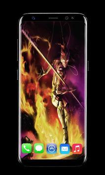 Sun Wukong Wallpaper screenshot 6