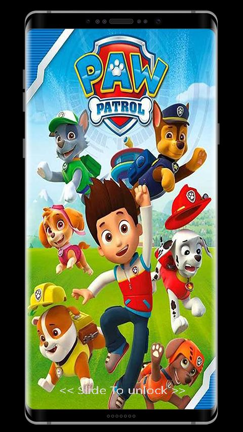 Paw Patrol Wallpapers For Android Apk Download