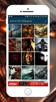 Demon Wallpapers screenshot 3