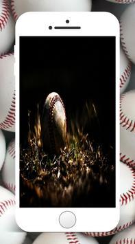 Baseball Wallpapers apk screenshot