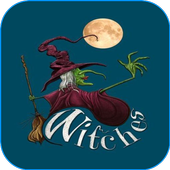 Witch Wallpapers icon