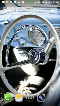 Classic Car Wallpapers HD screenshot 1