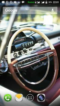 Classic Car Wallpapers HD screenshot 2
