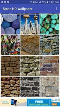Stone Wallpaper screenshot 2