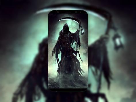 Grim Reaper Wallpapers screenshot 4