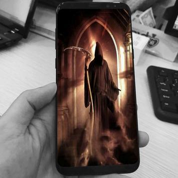 Grim Reaper Wallpapers screenshot 5